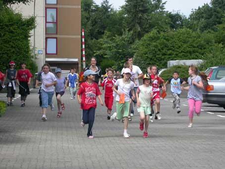 Theresen Grundschule Germering theresen grundschule germering sportveranstaltungen